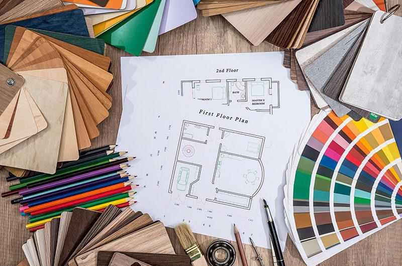 home Progettazione di interni